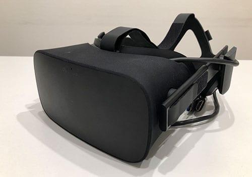 オキュラスリフト,oculusrift