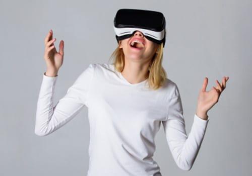 VR映像のリアリティに成人男性のみならず、女性も驚愕!今人気の高い成人向けVR映像は?