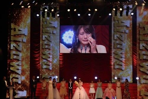 FANZAアダルトアワード2019,最優秀女優賞,相沢みなみ