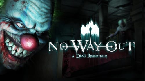 No Way Out – A Dead Realm Taleのイメージ