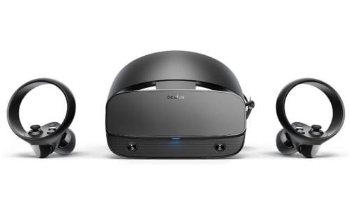 OculusRift S
